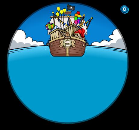 rockhopper barco